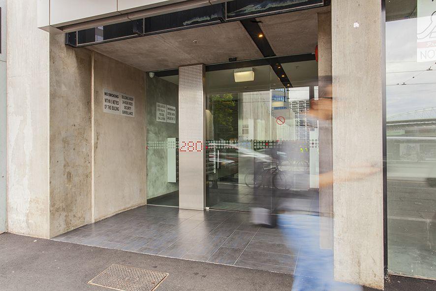 2603/280 Spencer Street, Melbourne VIC 3000, Image 1