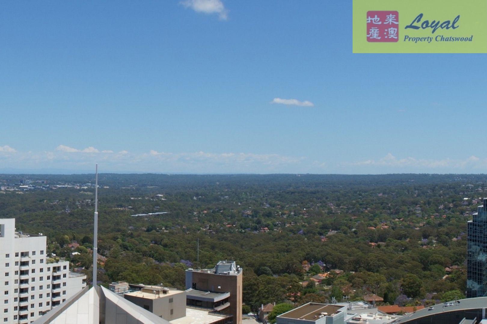 3302/438 Victoria Avenue, Chatswood NSW 2067, Image 1