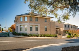 Picture of 7/1 Wanliss Street, Latham ACT 2615