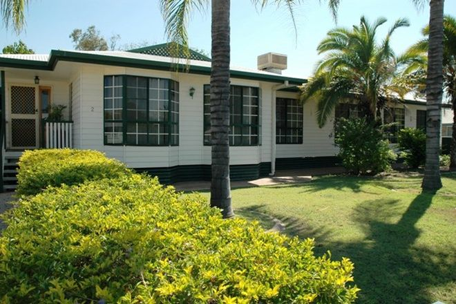 Picture of 2 Bluebird Court, LONGREACH QLD 4730