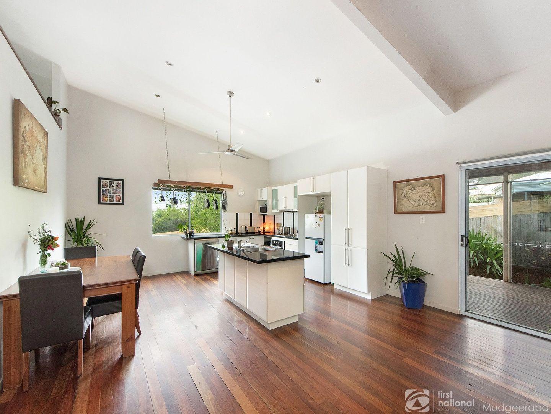 40 Ee Jung Road, Springbrook QLD 4213, Image 0