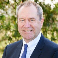 Malcolm Hautop, Sales representative