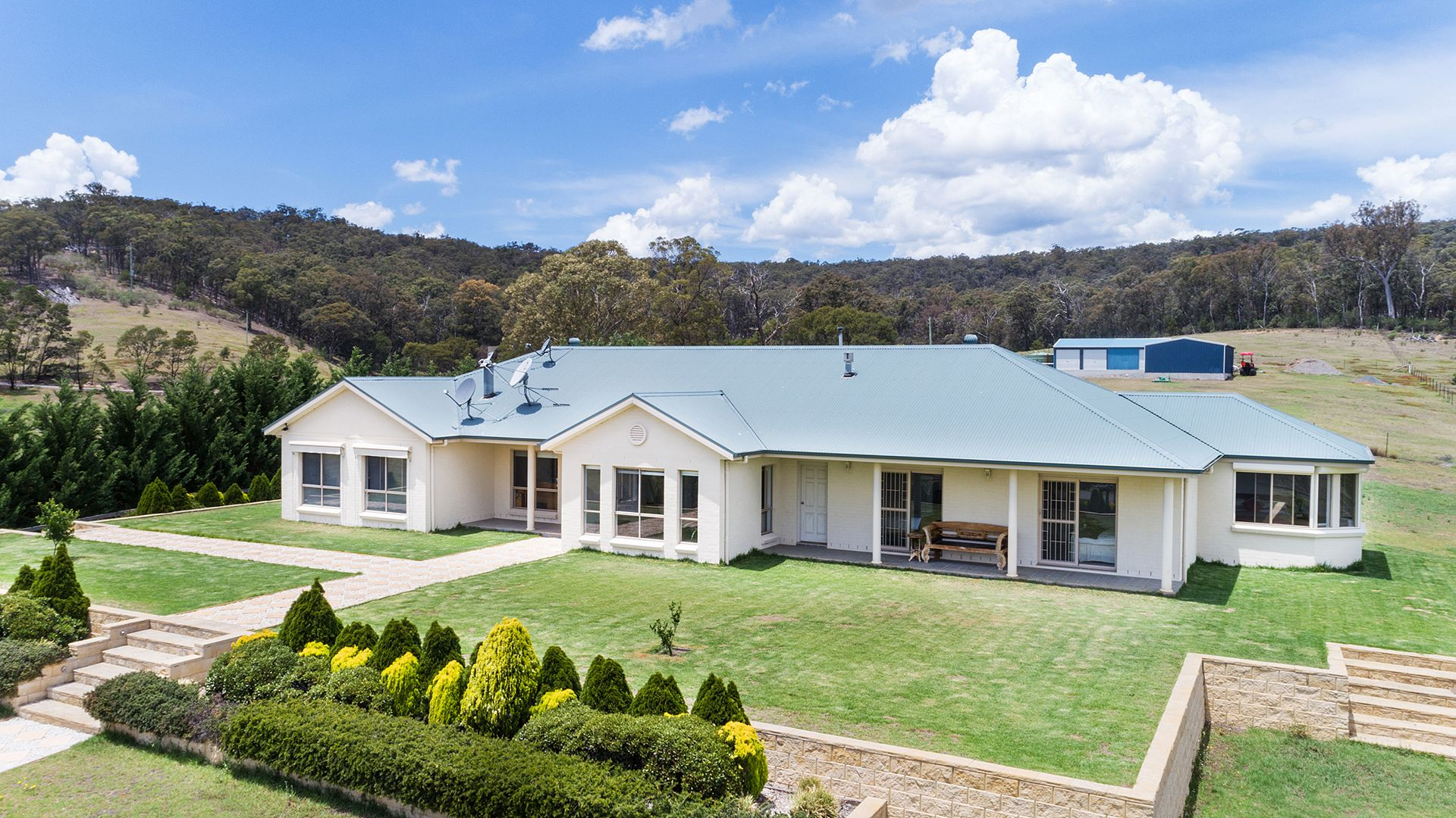 261 Old Coowong Road, Canyonleigh NSW 2577, Image 1