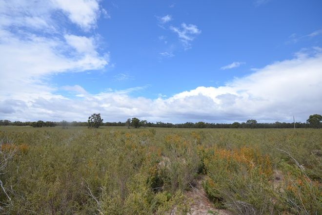 Picture of Lot 40 Scrubby Lake Road, EDENHOPE VIC 3318