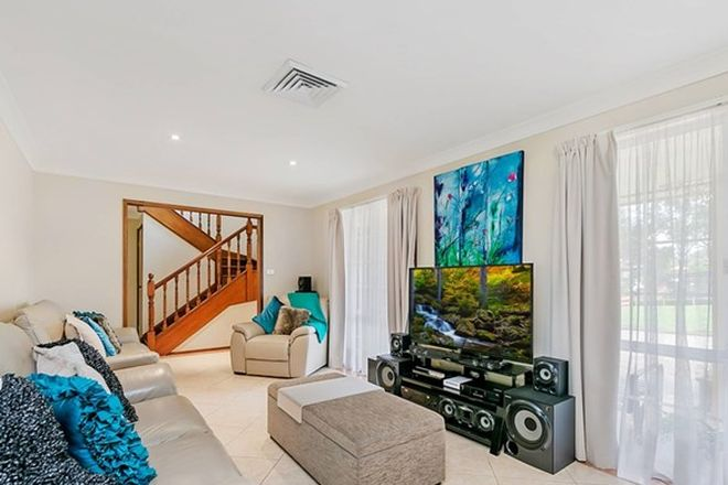 Picture of 27 Brett Street, KINGS LANGLEY NSW 2147