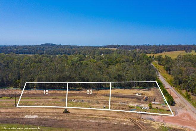 Picture of Lot 63 Verdun Drive, SANCROX NSW 2446