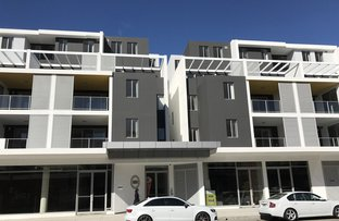 Picture of Level 2/610 New Canterbury Road, Dulwich Hill NSW 2203