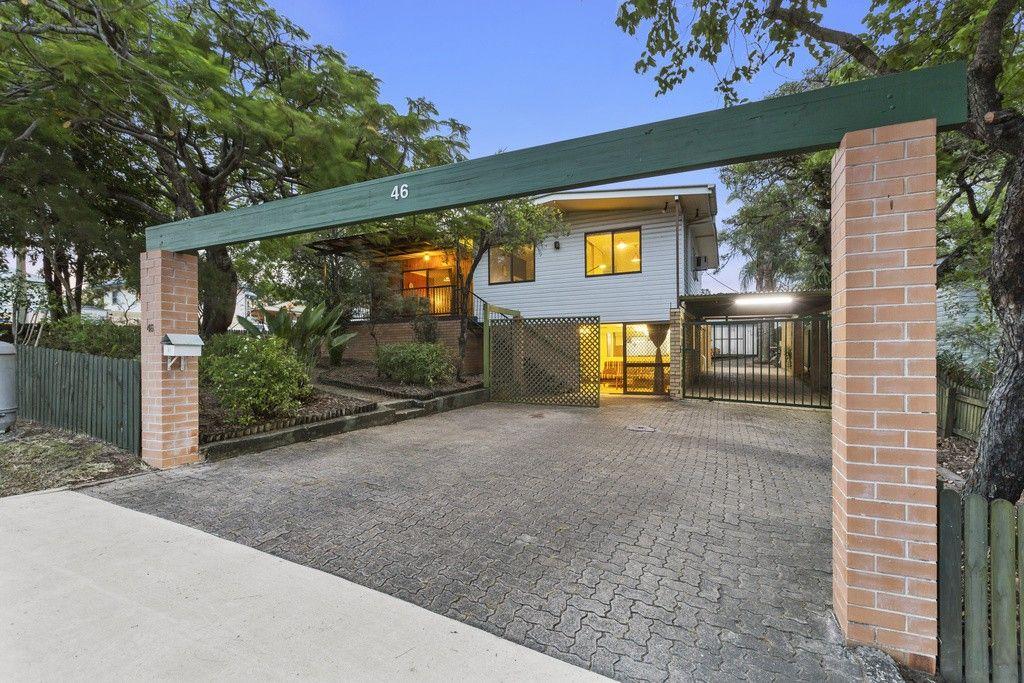46 Warrigal Road, Runcorn QLD 4113, Image 0