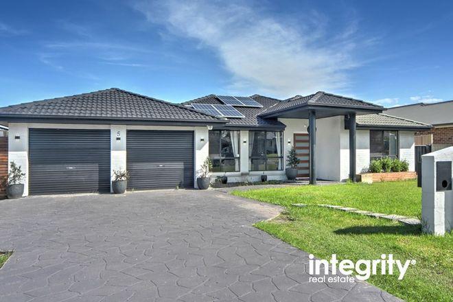 Picture of 5 Golden Grove, WORRIGEE NSW 2540