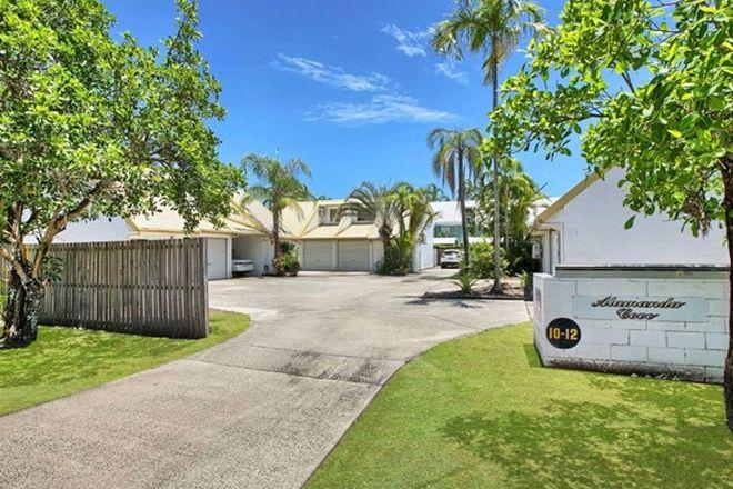 Picture of 5/10-12 Alamanda Street, HOLLOWAYS BEACH QLD 4878