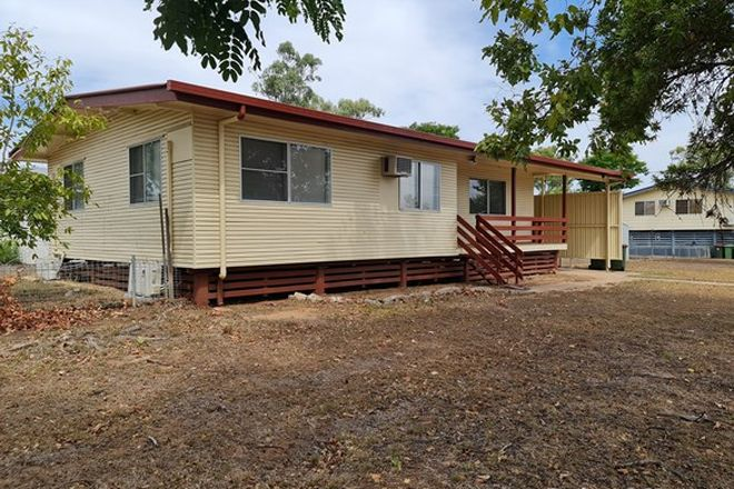 Picture of 8 Murphy Street, DYSART QLD 4745