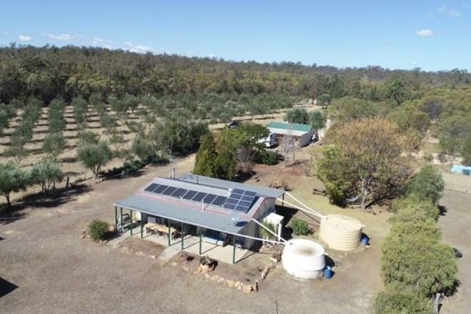 Picture of 2 Rosemary Court, FOREST RIDGE QLD 4357
