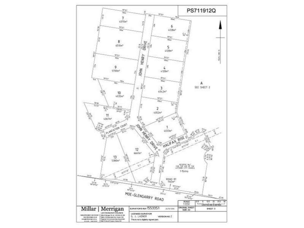 12 John Henry Drive, Tyers VIC 3844, Image 1
