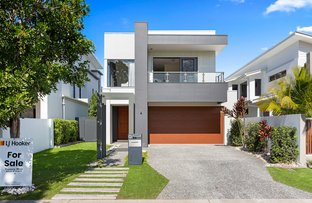 Picture of 64 River Links Boulevard East, Helensvale QLD 4212