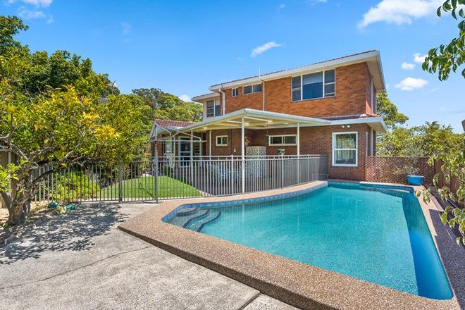 Picture of 4 Cliff Avenue, PEAKHURST HEIGHTS NSW 2210