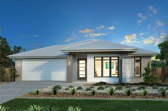 Picture of Lot 211 Riverhills Estate, WOLLERT VIC 3750
