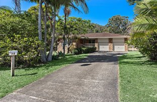 Picture of 4 Azure Avenue, Emerald Beach NSW 2456