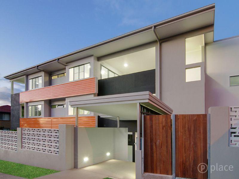 3/2 Ballymore Street, Kelvin Grove QLD 4059, Image 0