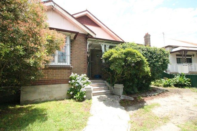 Picture of 87 West Botany Street, ARNCLIFFE NSW 2205