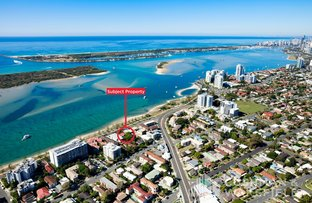 Picture of 410-412 Marine Parade, Biggera Waters QLD 4216