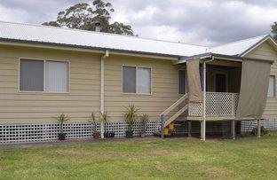 Picture of 386 Mt Coxcombe Road, Upper Lansdowne NSW 2430