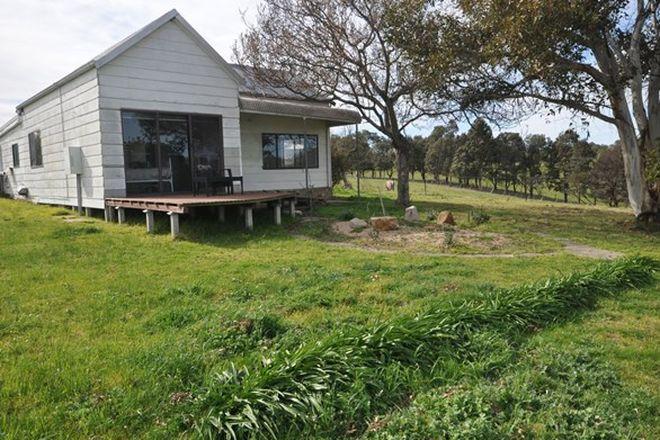 Picture of 470 Hodges Estate Road, ELLASWOOD VIC 3875