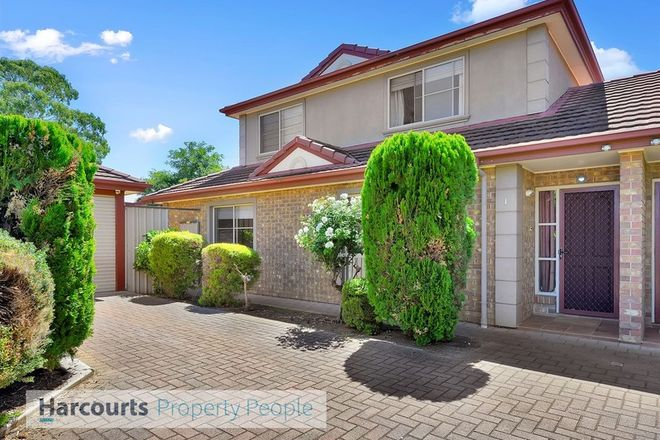 Picture of 1/552 Torrens Road, WOODVILLE NORTH SA 5012