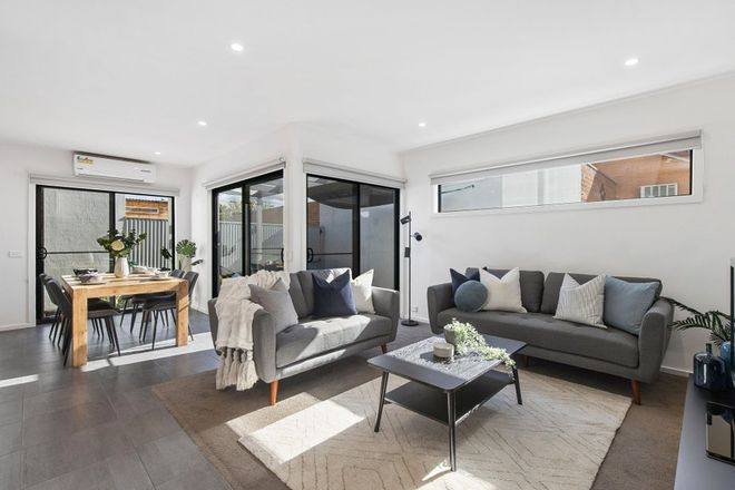 Picture of 13B Almana Street, BELL PARK VIC 3215