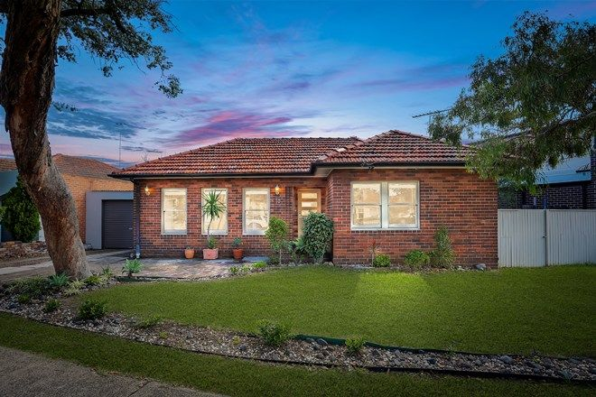 Picture of 10 Towner Gardens, PAGEWOOD NSW 2035