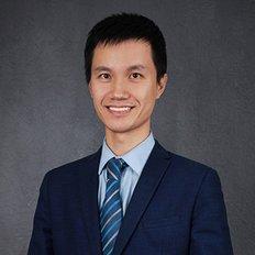 Ian Wang, Sales representative