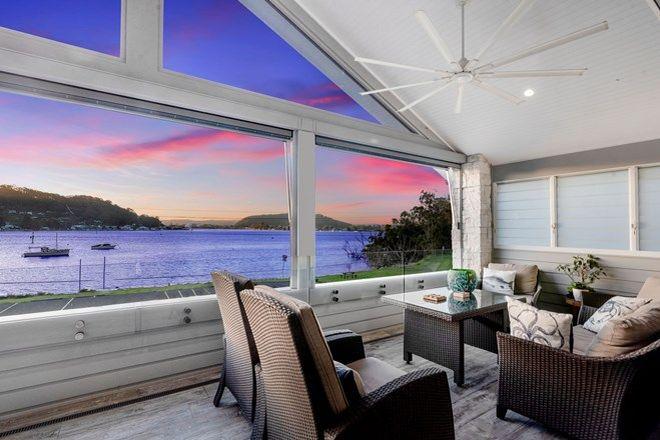 Picture of 270 Araluen Drive, PRETTY BEACH NSW 2257