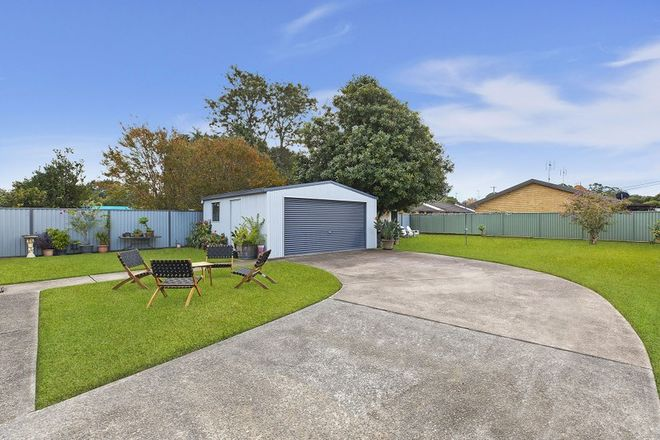 Picture of 78 Panonia Road, WYONG NSW 2259