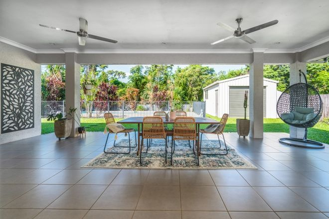 Picture of 5 Lora Close, BENTLEY PARK QLD 4869