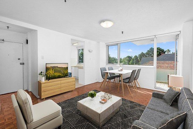 Picture of 13/8 Fullerton Street, WOOLLAHRA NSW 2025