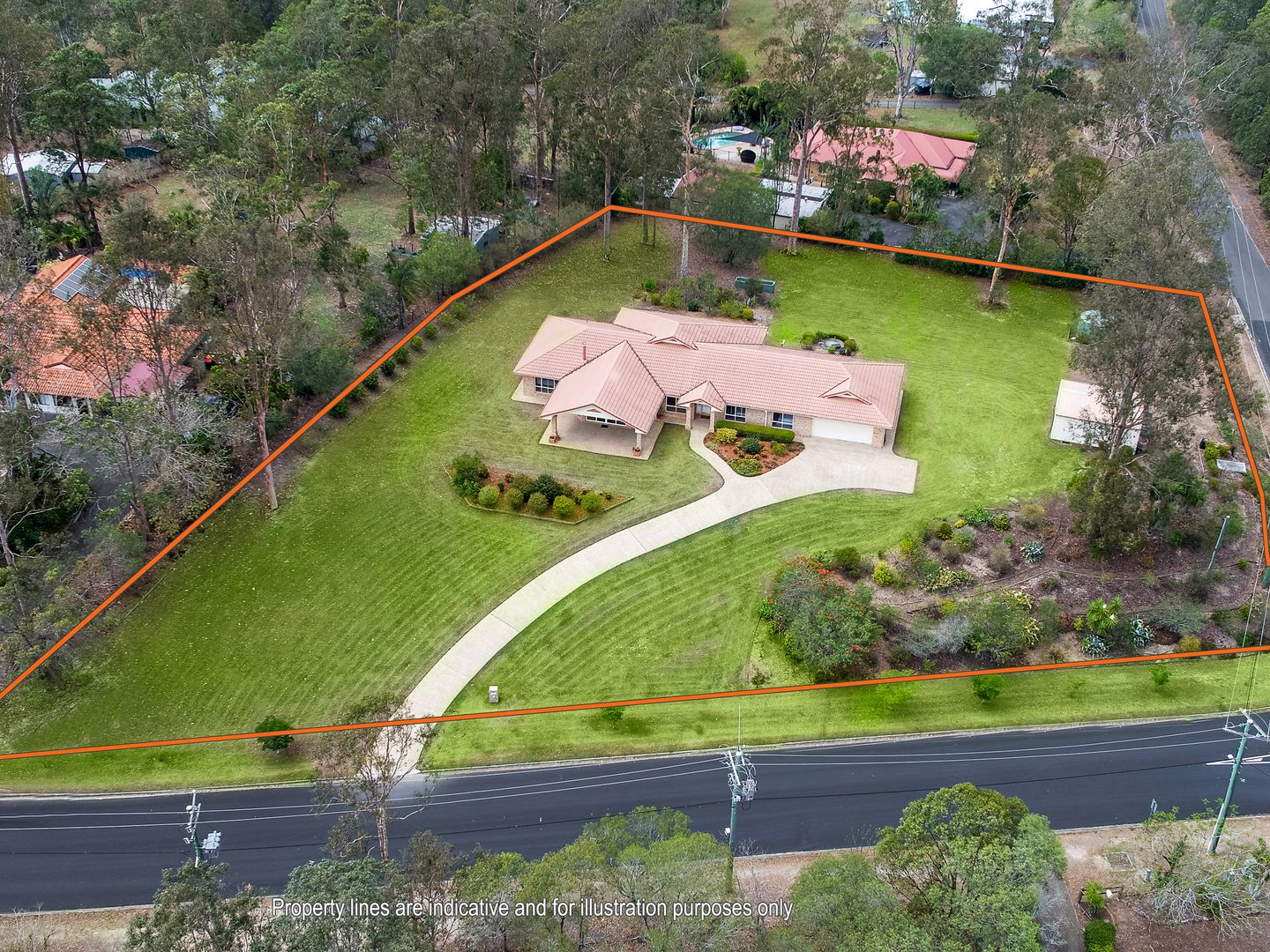 2 Hidden Valley Drive, Eatons Hill QLD 4037, Image 0