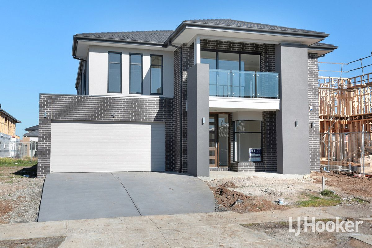 12 Seedgrass Street, Point Cook VIC 3030, Image 0