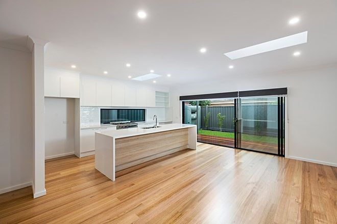 Picture of 94A Evans Street, BRUNSWICK VIC 3056