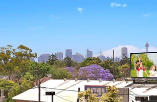 Picture of 160/20 Knocklayde Street, Ashfield NSW 2131