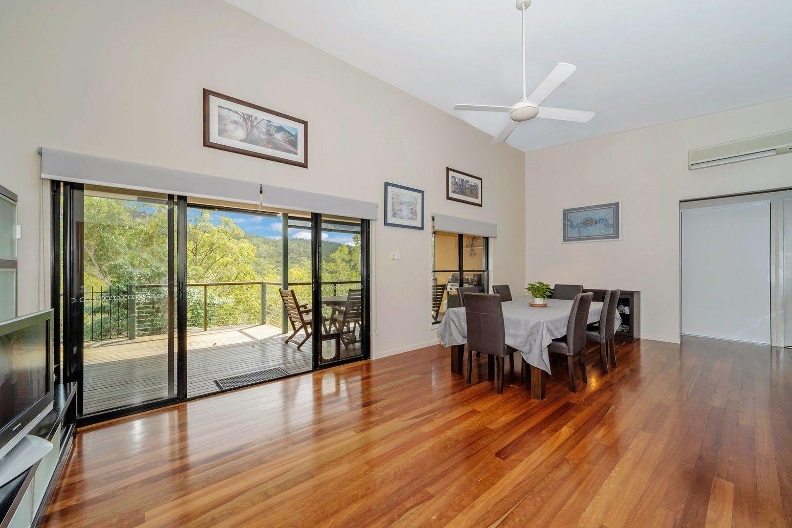 9 Mount Clifton Court, Alligator Creek QLD 4816, Image 0