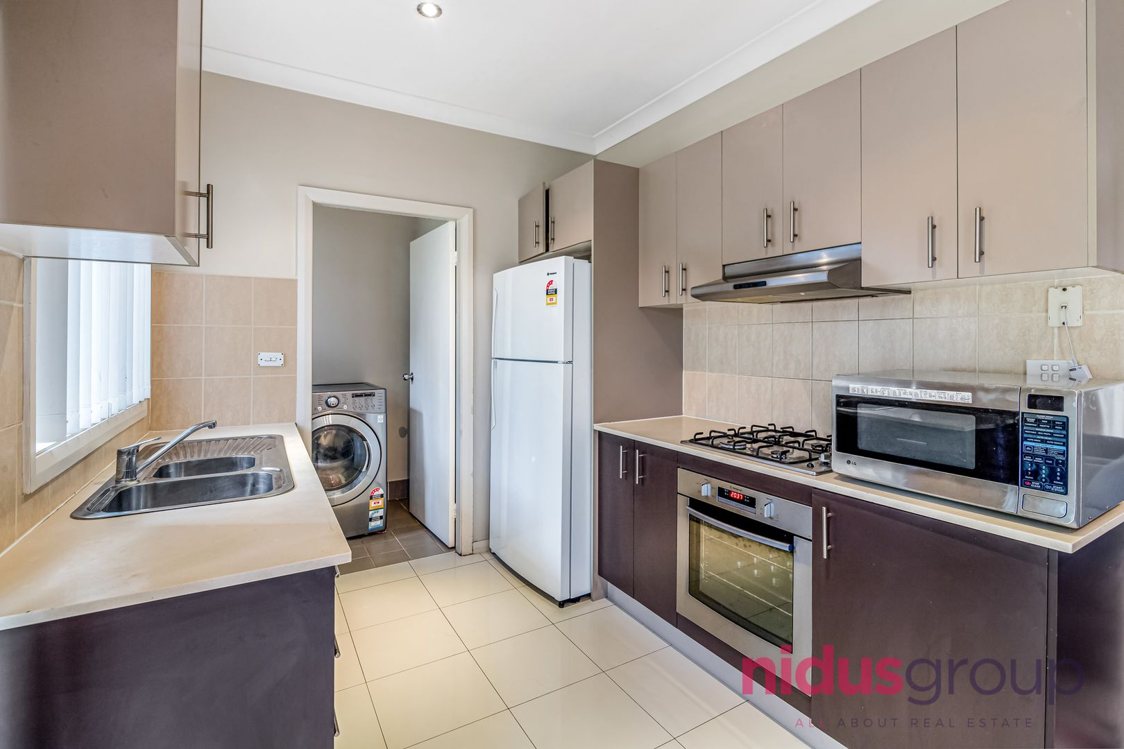 6/17 Beatrice Street, Rooty Hill NSW 2766, Image 1