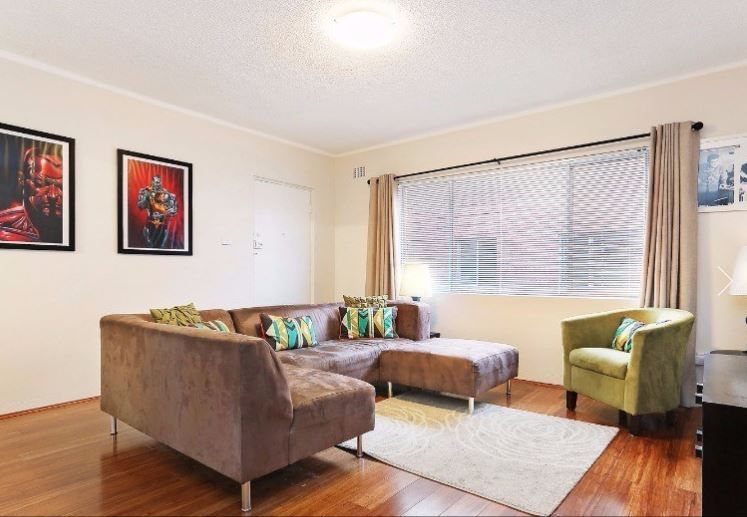 4/27 Jauncey Place, Hillsdale NSW 2036, Image 1