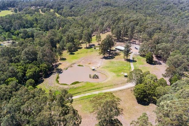 Picture of 191 Browns Road, BLACK HILL NSW 2322