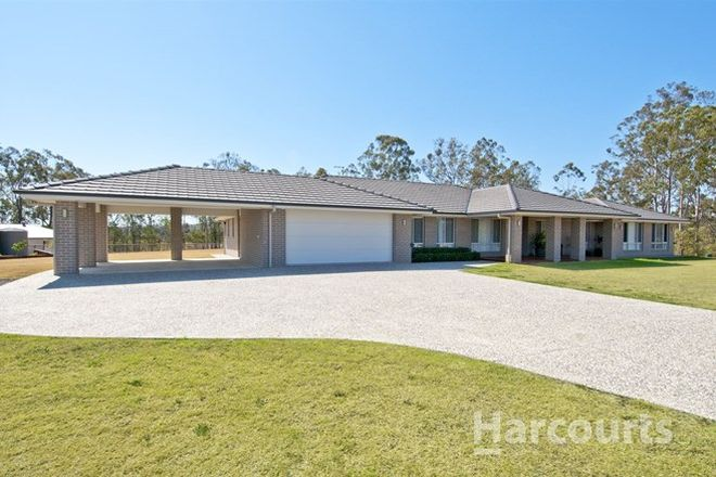 Picture of 8-14 Prentice Place, JIMBOOMBA QLD 4280