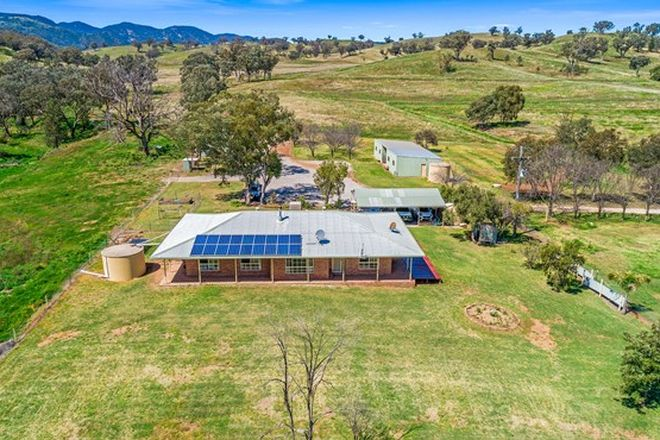 Picture of 216 Wisemans Arm Road, TAMWORTH NSW 2340