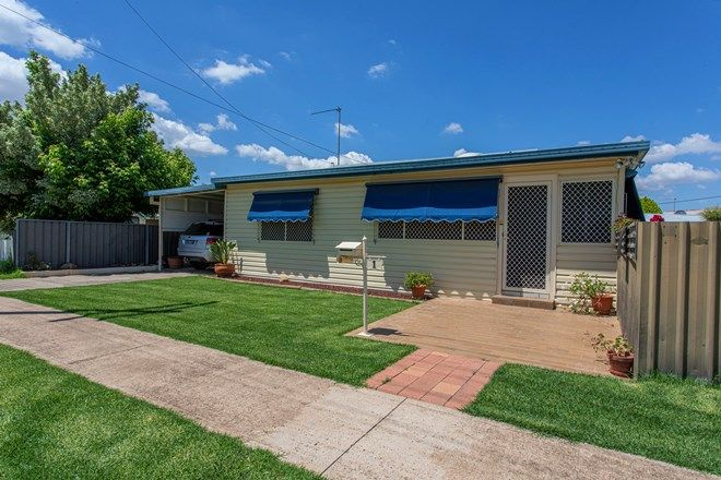 Picture of 1 Belmore Street, COWRA NSW 2794