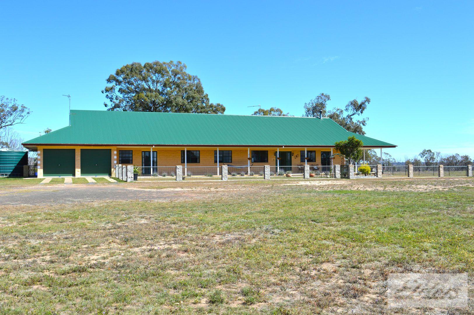 272 Meiklejohn Road, Karara QLD 4352, Image 0