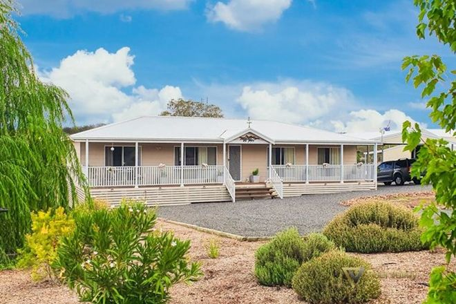 Picture of 18 Carpet Street, WALLABADAH NSW 2343