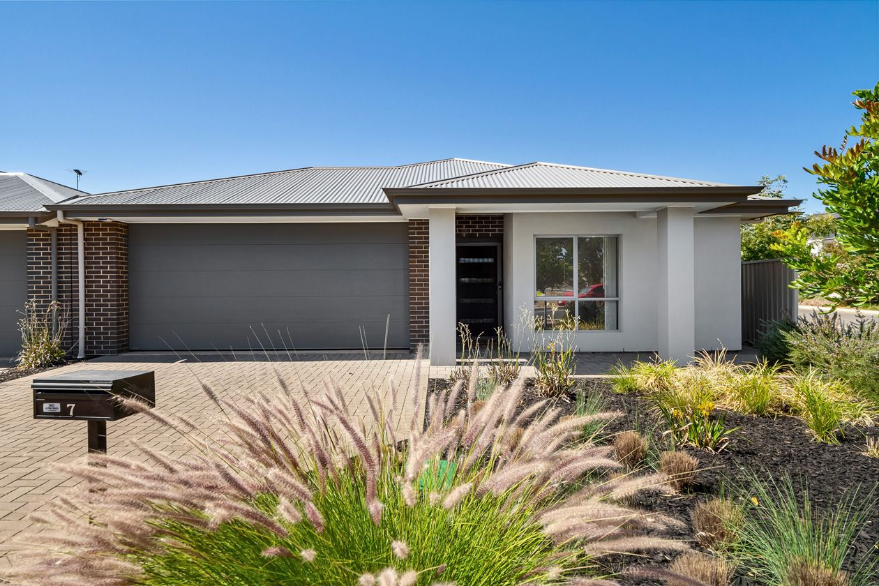 7 The Crescent, St Marys SA 5042, Image 0