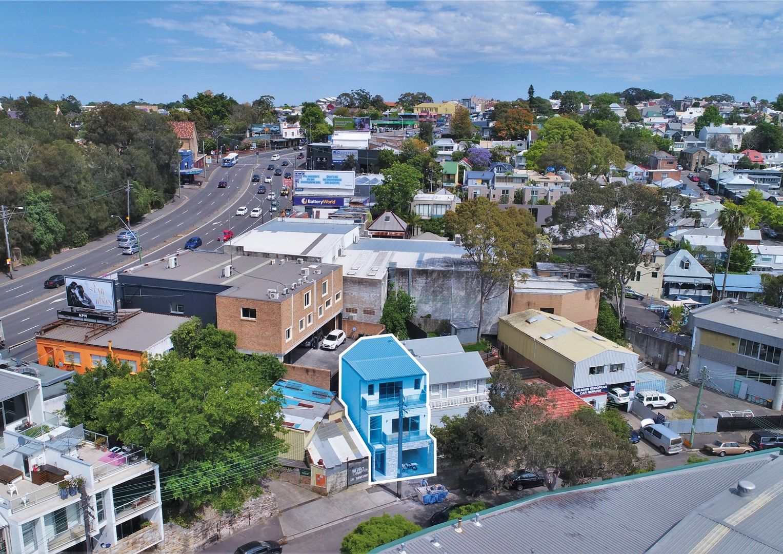 1/43  Crescent Street, Rozelle NSW 2039, Image 0