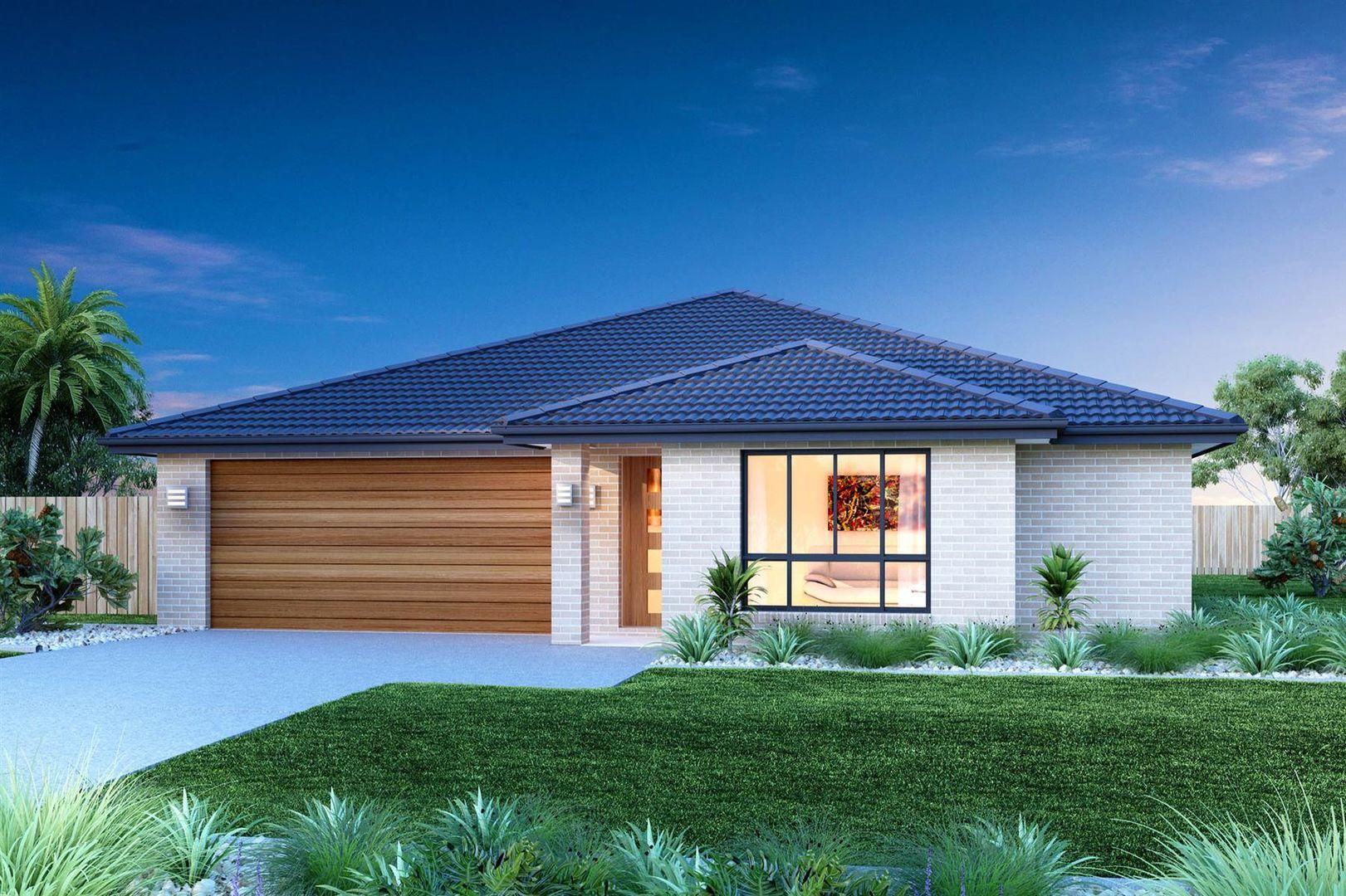 Lot 23 Parklane Esttate, Harlaxton QLD 4350, Image 0